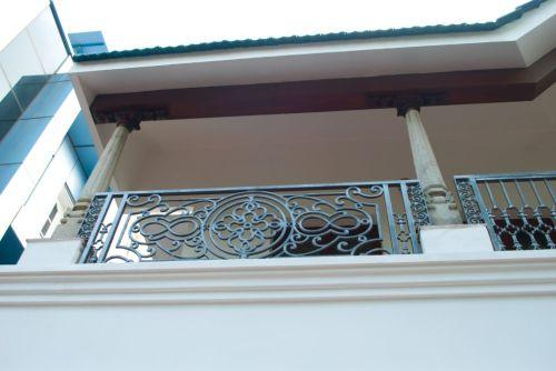 Stainless Steel Hand Railings In Chennai Tamil Nadu For Balcony Designs